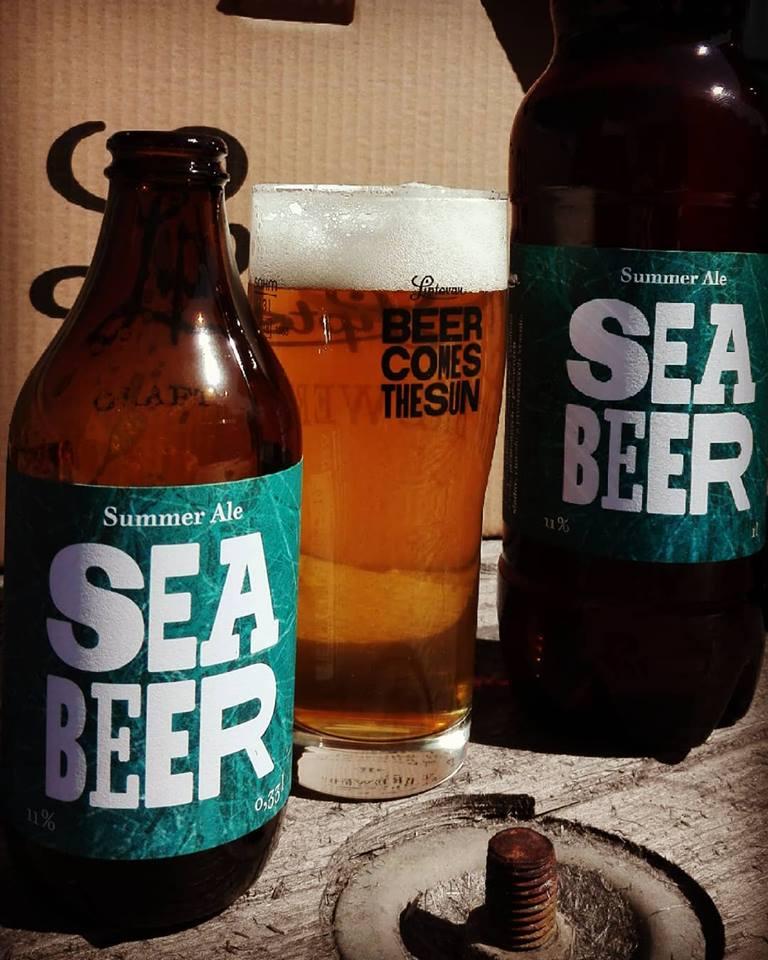 Beer comes the sun! Predstavujeme 3 pivá od pivovaru Liptovar