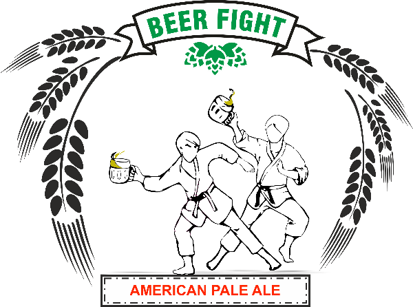 BEER FIGHT: American Pale ALE