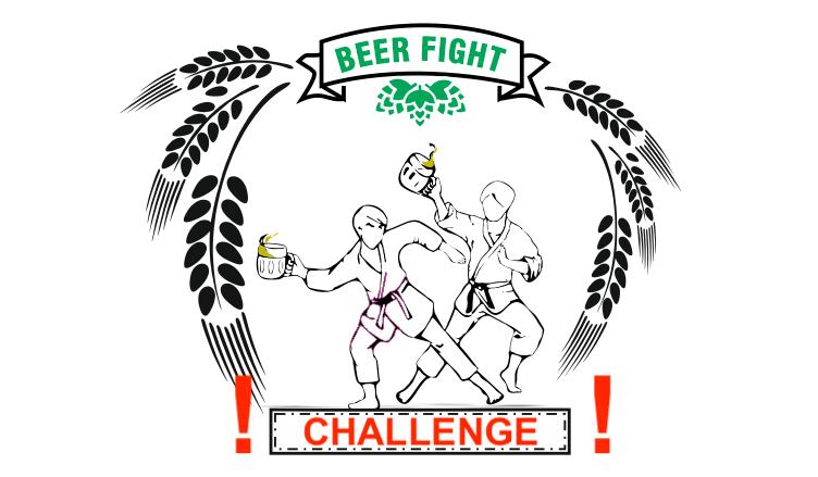 BEER FIGHT – CHALLENGE: Vyzývateľ homeIPAtikum od Chernobeer