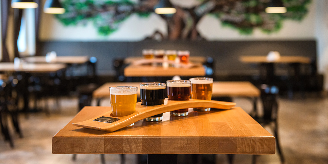 PREDSTAVUJEME: Beervana v Žiline – Robíme to, čo nás baví