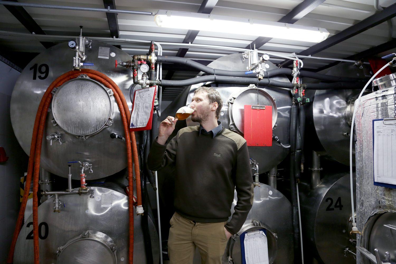 PREDSTAVUJEME: Piešťanský pivovar ŽiWELL – miesto, kde to žije!
