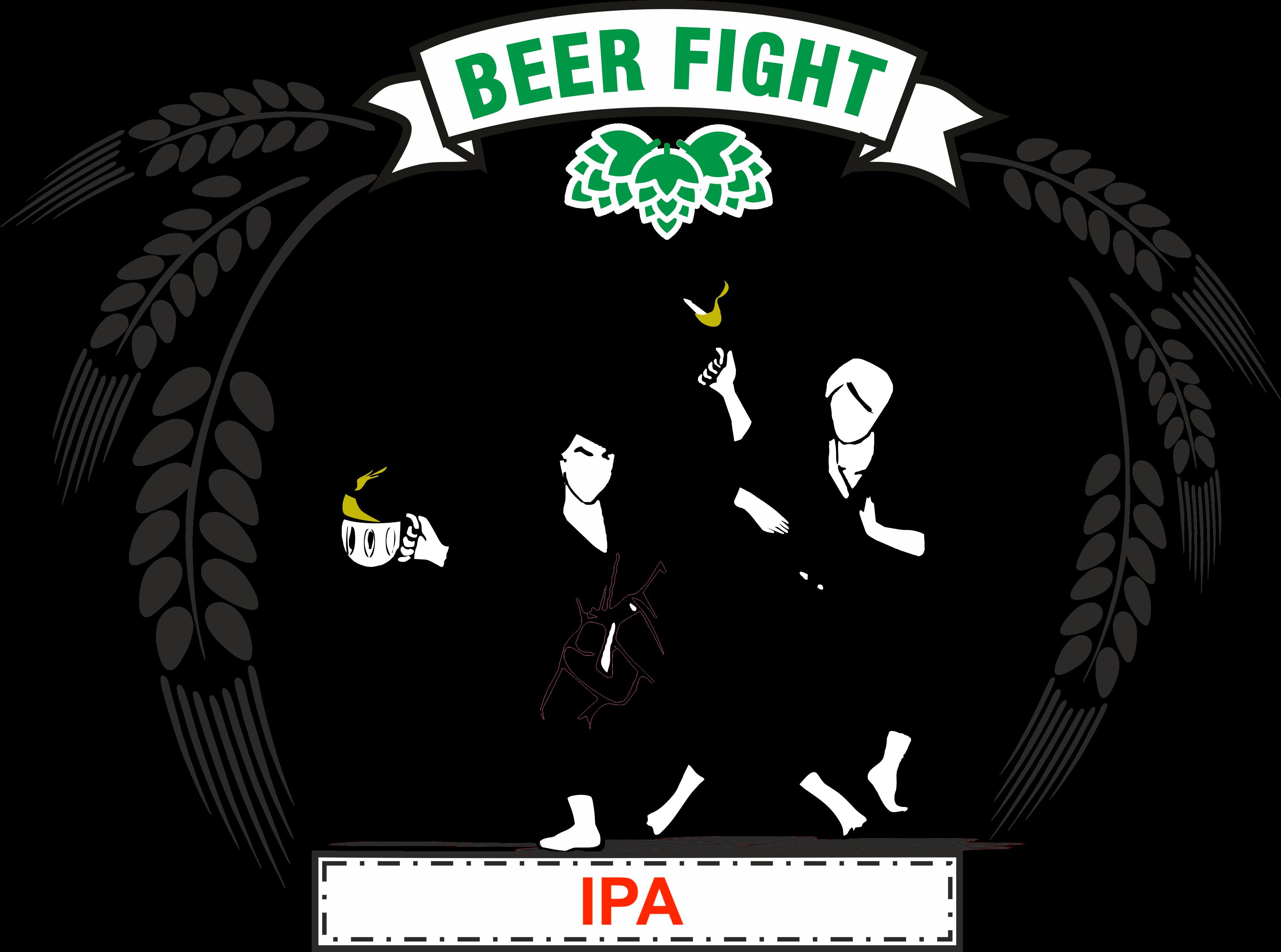 BEER FIGHT: IPA