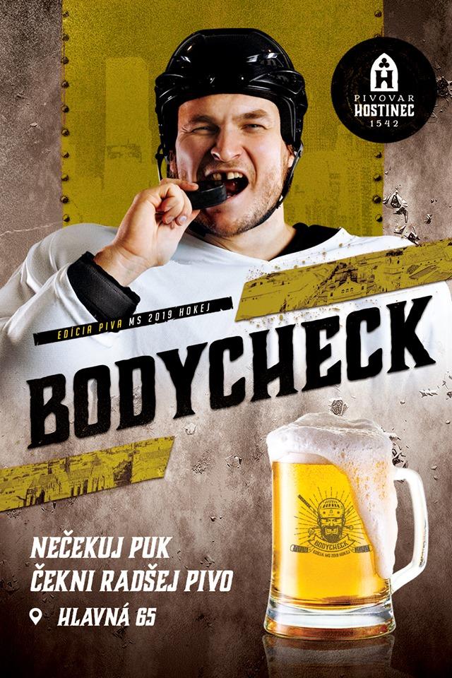 Košice žijú hokejom, hokejové pivá a Fíni v Dobrých časoch