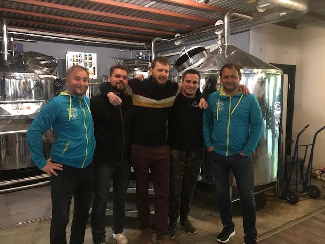 Poctivo navarené a odležané Trnavské ONÉ už o 2 týždne na 22. pivnom pochode