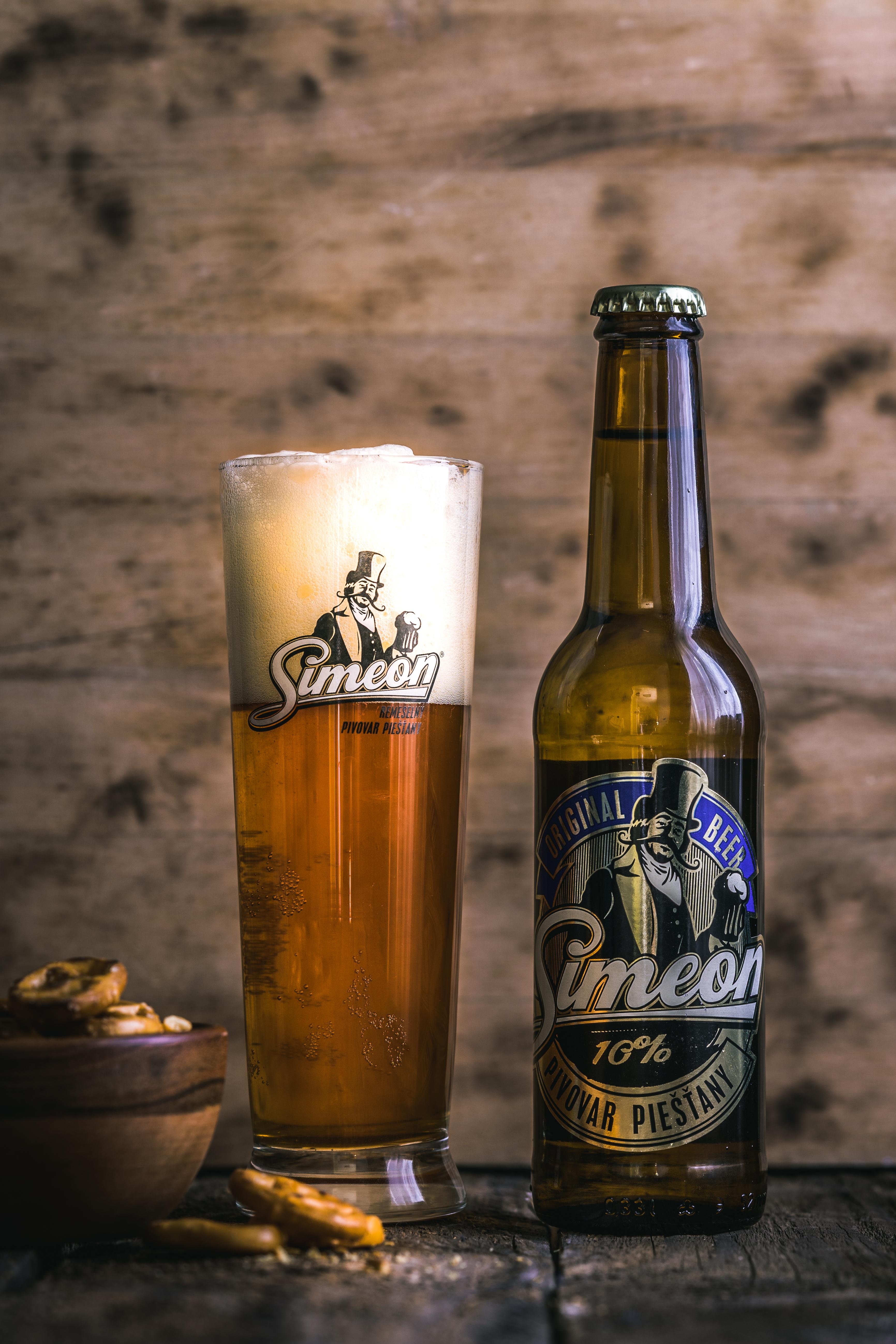 Predstavujeme príbeh piešťanského pivovaru Simeon
