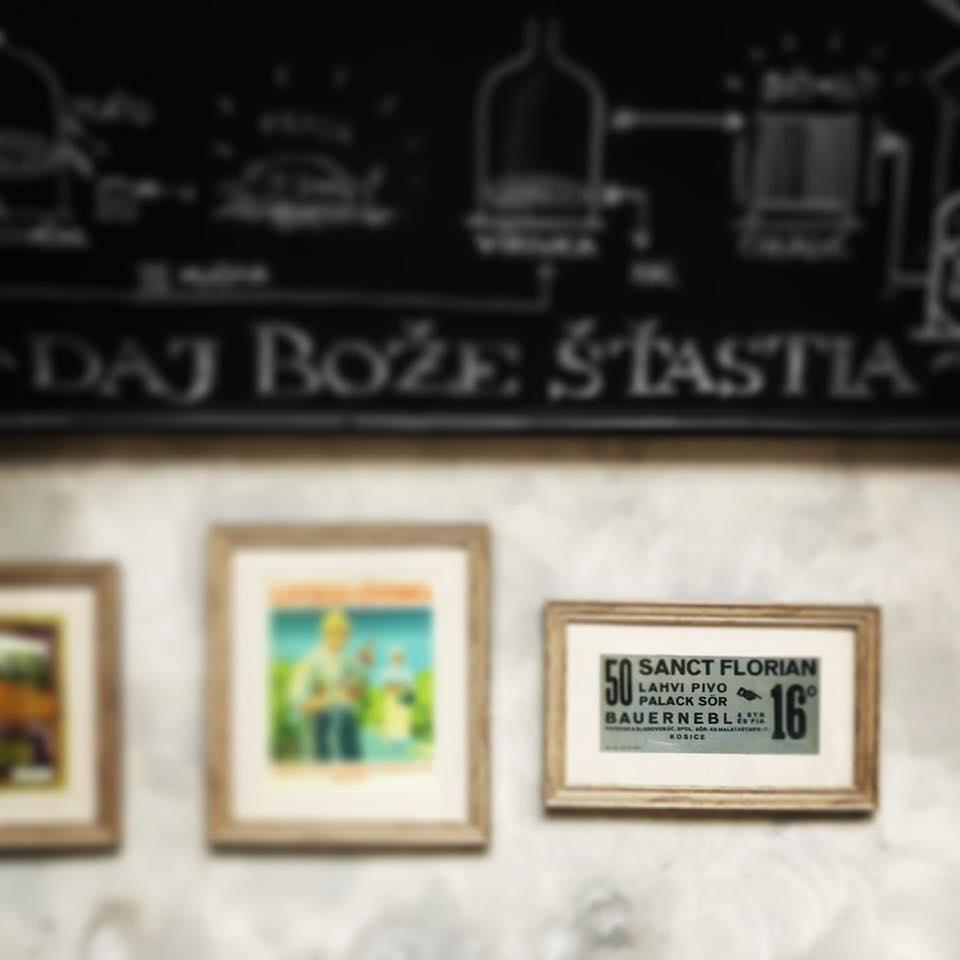 Oživenie tradičného piva Sct. Florián v Košiciach