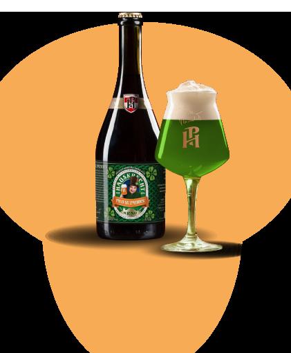 Má byť zelené pivo vecou biznisu (marketingu) alebo presvedčenia?