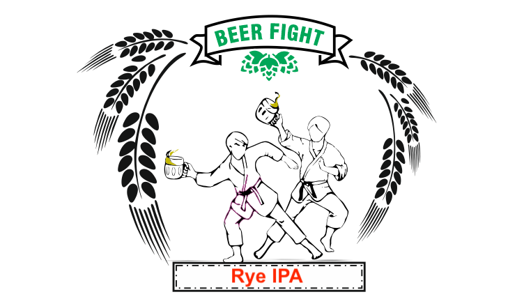 BEER FIGHT – RAŽNÁ IPA (2. kolo)