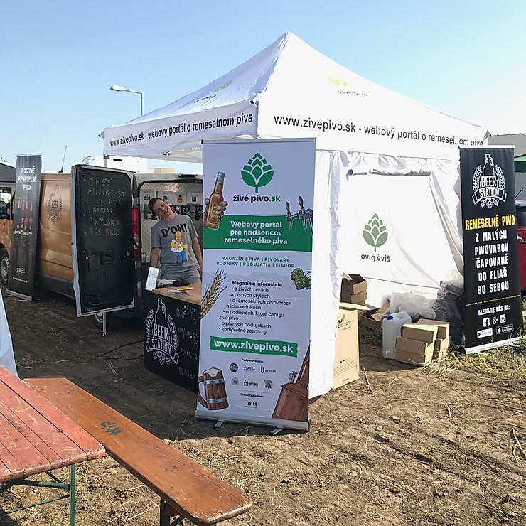 Beer Station sa predstaví na Slávnosti piva v Trnave aj s vlastným ONÉ