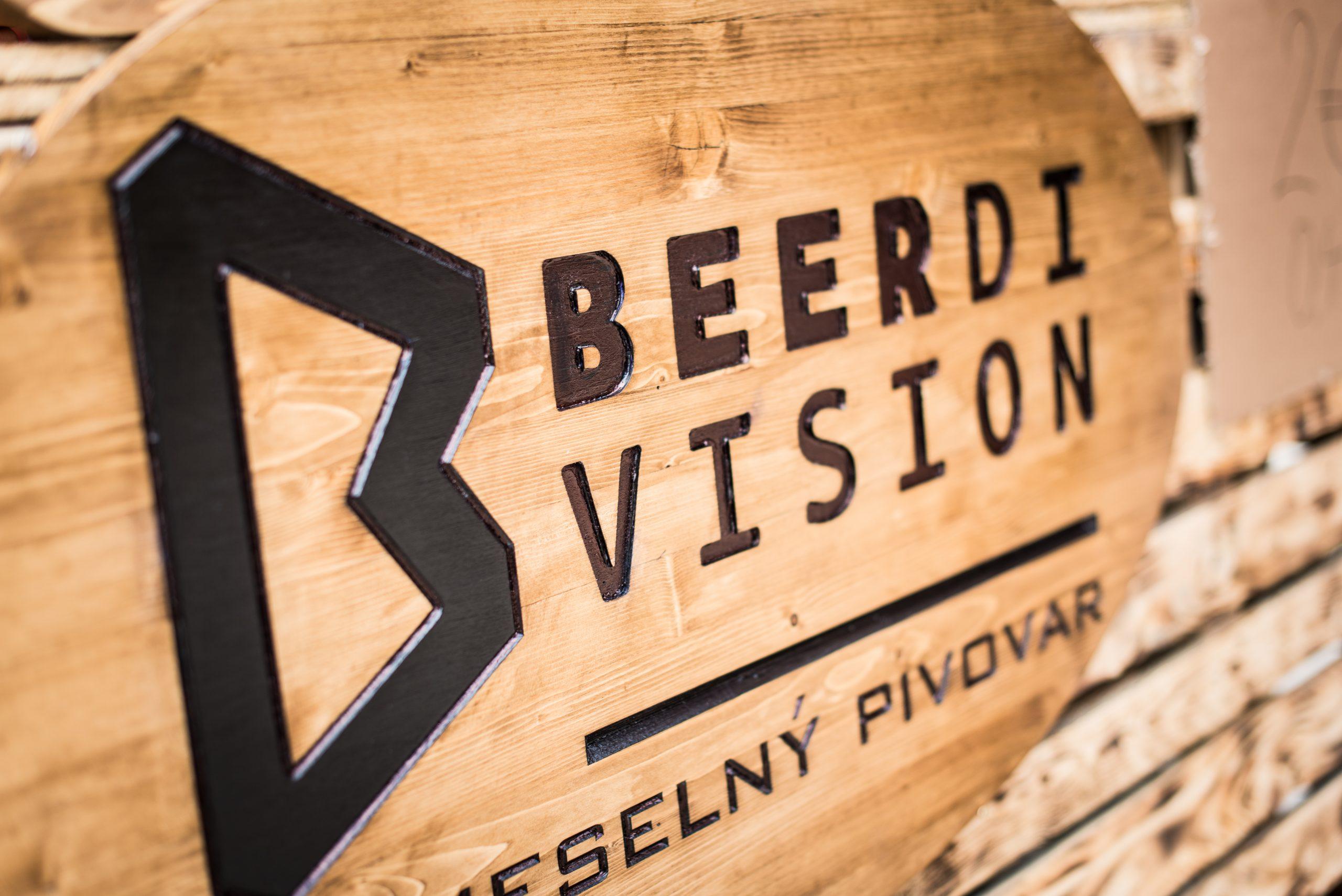 Logo Pivovar BeerDivison