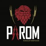 Logo pivovaru Parom