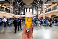 Taste from over 350 beers at the Biggest Slovak Beer Fest