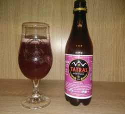 Tatranský kyseláčik