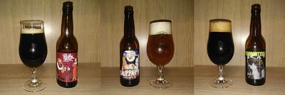 Ponuka Pyynikin Brewing Company v supermarketoch