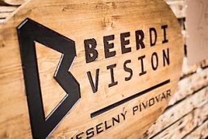 Kočovný remeselný pivovar Beer Division sa predstaví v trnavskej Vodarni