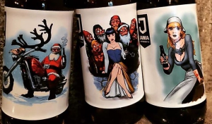 Rozprávková pivná nádielka od Jamy