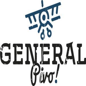 pivovar General Logo