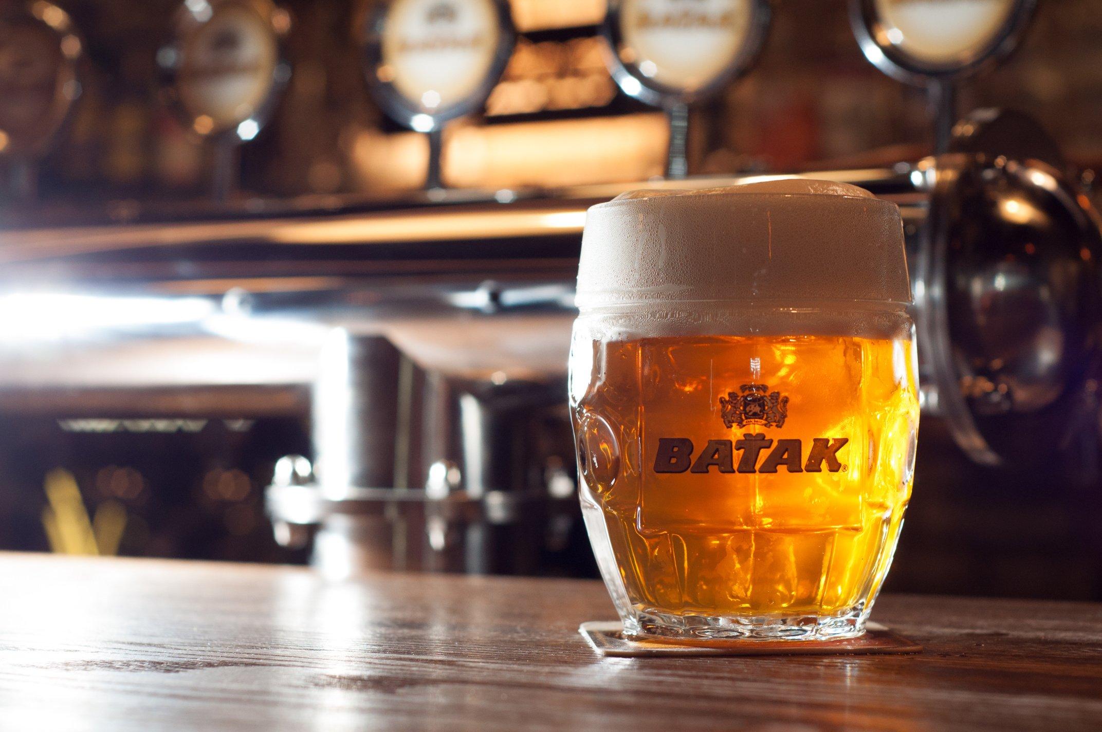 Pivo Baťak
