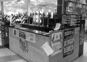 Beer Station v Trnave končí, od 1.2.2020 Živé pivo – Pivotéka Trnava