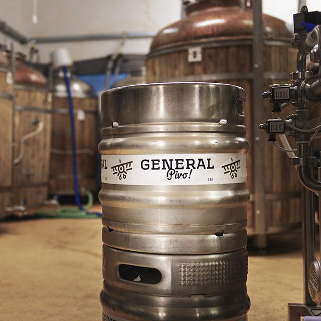 Sud piva General