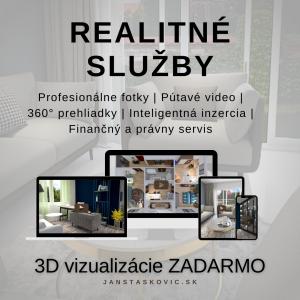 Jan Staskovic Reality Square web